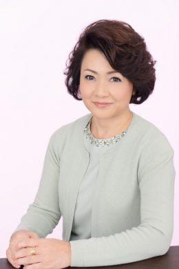 石橋信子-トップ秘書のコミュニケーション術