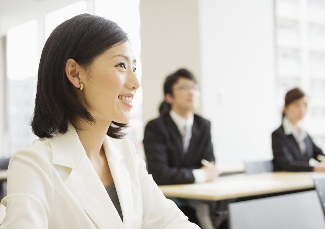 今年も開催「女子学生のための就活講座」at  東京テクニカルカレッジ