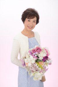顔ヨガインストラクター吉野麻子